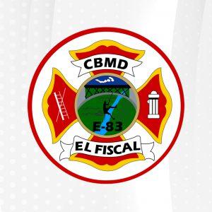 Bomberos Municipales El Fiscal