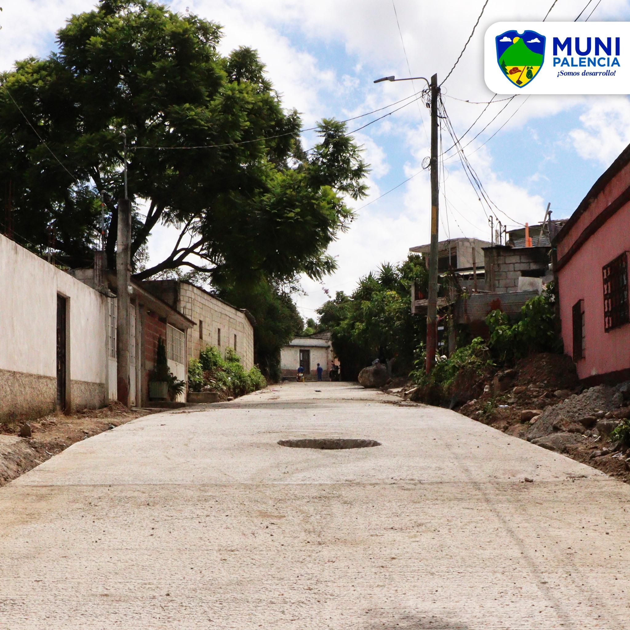municipalidad de palencia, palencia, administracion municipal, municipalidad, beto reyes, alberto reyes, alcalde